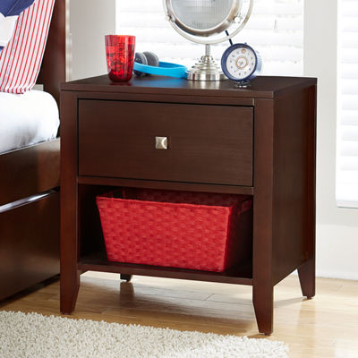 Possibilities Nightstand
