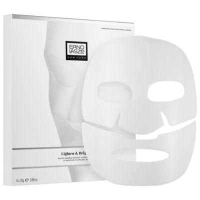Erno Laszlo White Marble Bright Hydrogel Mask