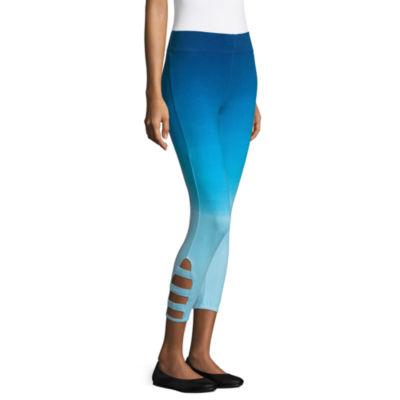 Mixit Print Capri Legging