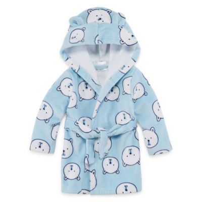 Okie Dokie Hooded Towel
