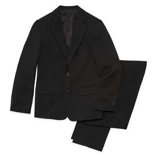 Van Heusen Boys 2pc Suit Set 8-20 - Reg