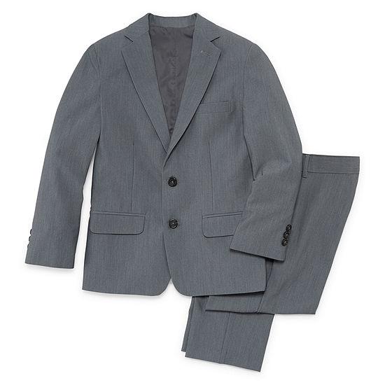 Van Heusen Boys 2pc Suit Set 8 20 Reg