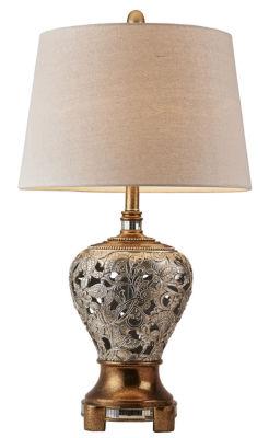 "Ore International 30"" Langi Table Lamp"