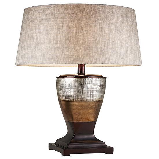 "Ore International 30"" Naomi Table Lamp"
