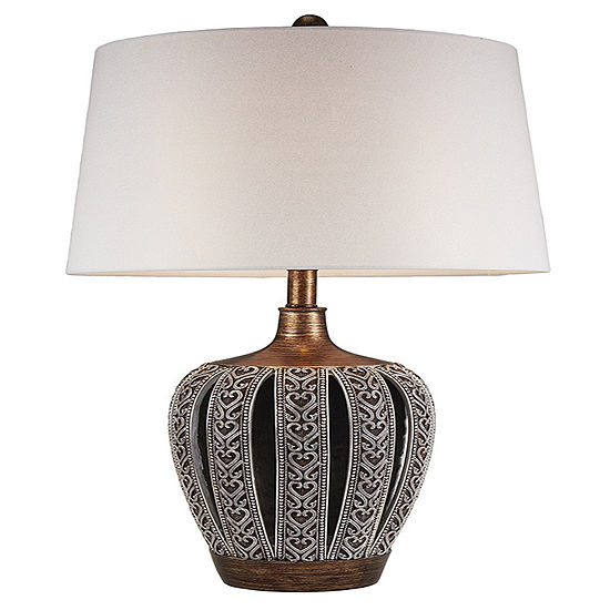 """Ore International 28.25"""" Everly Table Lamp"""