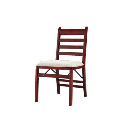 "Ore International 35"" Folding Chair Set Of 2"