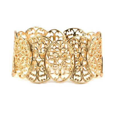 Bold Elements Womens Stretch Bracelet