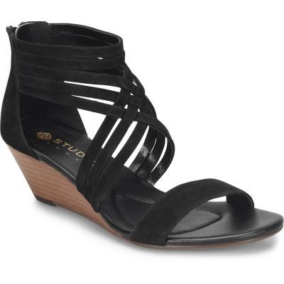 Studio Isola Olisa Womens Wedge Sandals