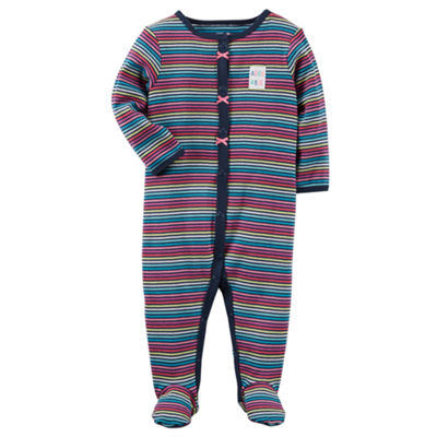 Carter's Little Baby Basics Sleep and Play - Baby