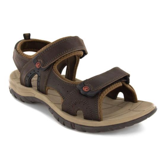 NORTHSIDE Wyatt II Leather Sandal
