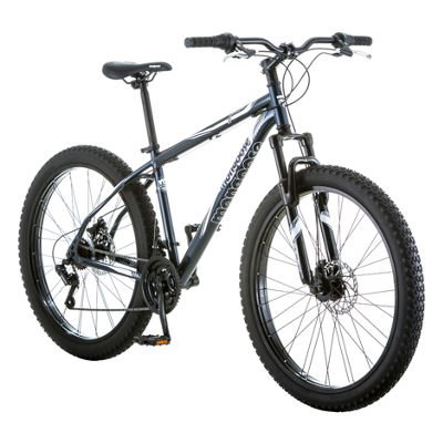 "Mongoose Hondo 27.5"" Mens Mountain Bike"