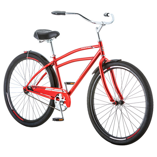 "Schwinn Stockton 29"" Mens Cruiser"