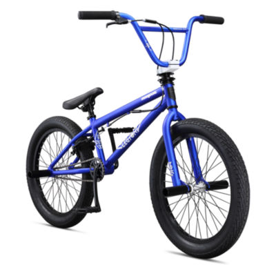 "Mongoose Legion L20 20"" Boys Freestyle Bike"