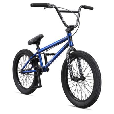 "Mongoose Legion L80 20"" Boys Freestyle Bike"