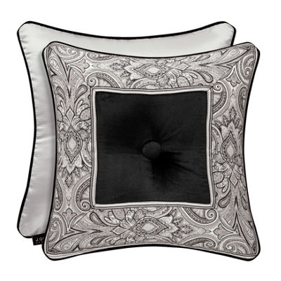 Queen Street Carleigh 18 Inch Square Throw Pillow