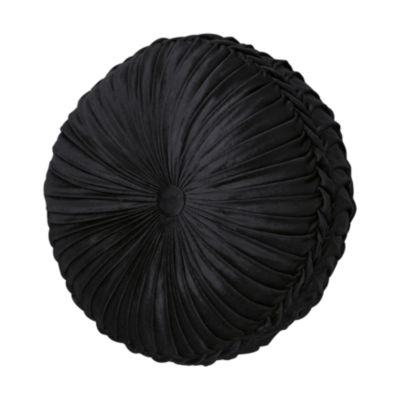 Queen Street Carleigh Tufted Round Throw Pillow