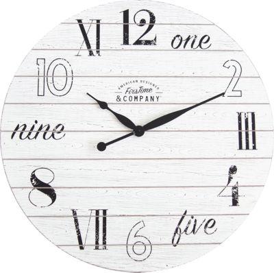 Wall Clock-31029