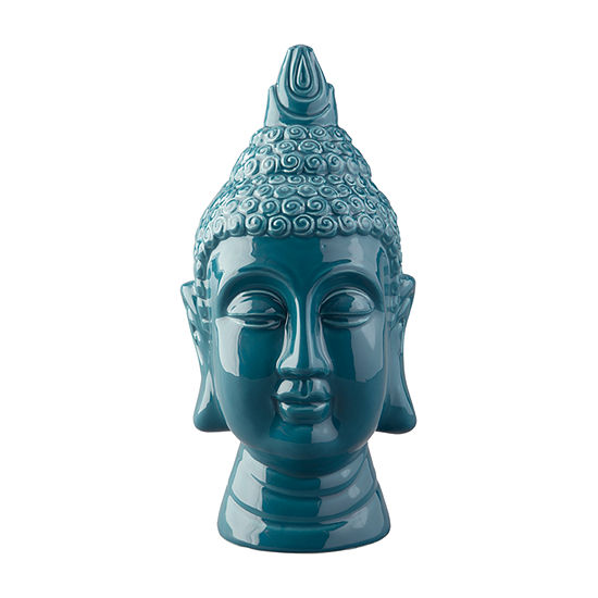 Signature Design By Ashley® Donal Buddha Head Sculpture