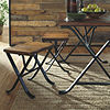 Signature Design by Ashley® Oxford 5-Piece Dining Set