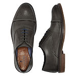 Stafford Mens Jahil Oxford Shoes