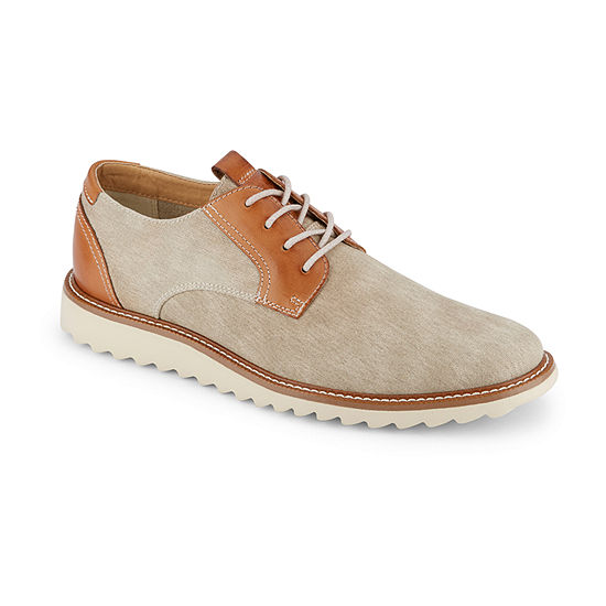 Dockers Smart Series Mens Smart Series Edison Oxford Shoes Lace-up