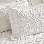 Madison Park Sarah Cotton Tufted Chenille 5-pc. Solid Daybed Cover Set