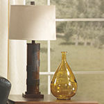 Signature Design by Ashley® Oriel Set of 2 Table Lamps