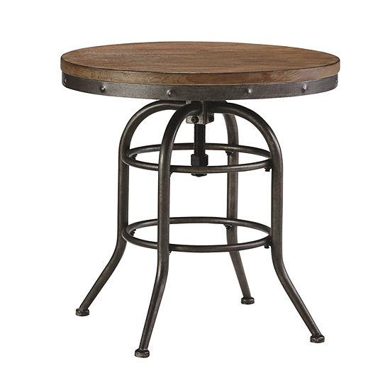 Signature Design by Ashley® Vennilux End Table