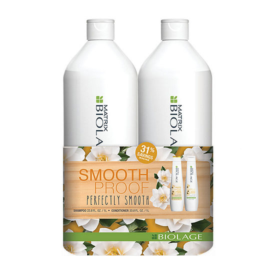 Matrix Biolage Smoothproof 2-pc. Value Set