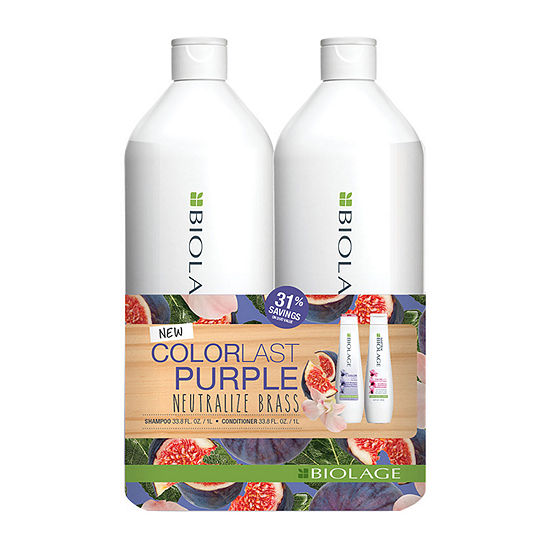 Matrix Biolage Colorlast Purple 2-pc. Value Set