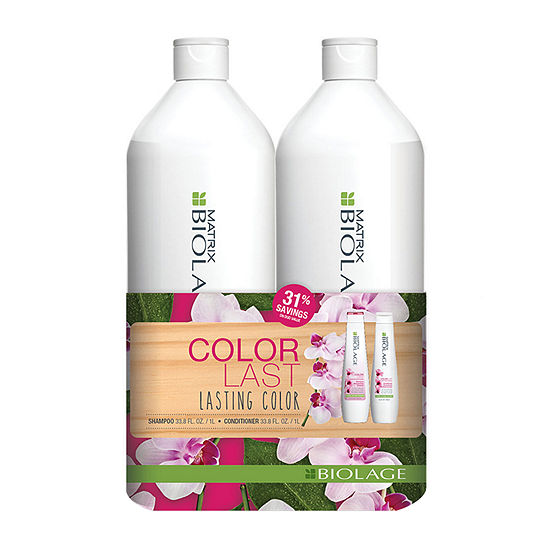 Matrix Biolage Colorlast 2-pc. Value Set