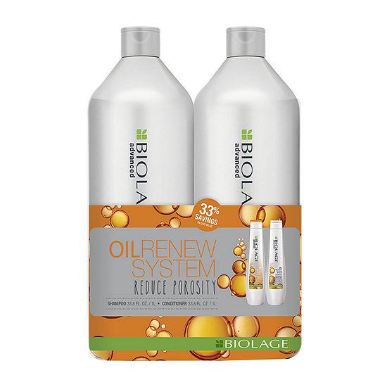 Matrix Biolage Oil Renew 2-pc. Value Set