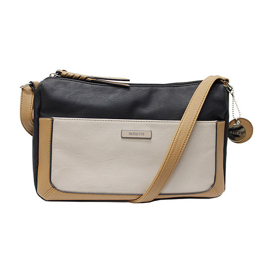 Rosetti Shirley Crossbody Bag