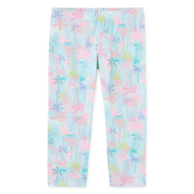 Arizona Girls Capri Legging