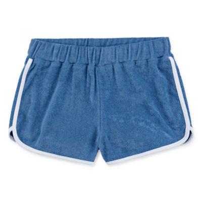 Arizona Girls Soft Short Preschool / Big Kid