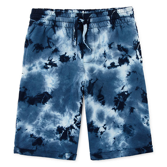 Arizona Little & Big Boys Pull-On Short