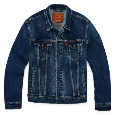 Levi's Midweight Denim Jacket Big