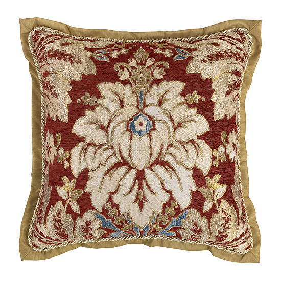 Croscill Classics Arden Square Throw Pillow