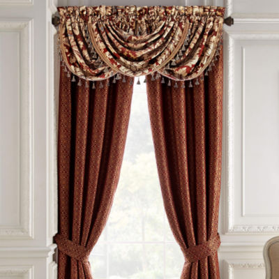 Croscill Classics Arden Rod-Pocket Valance