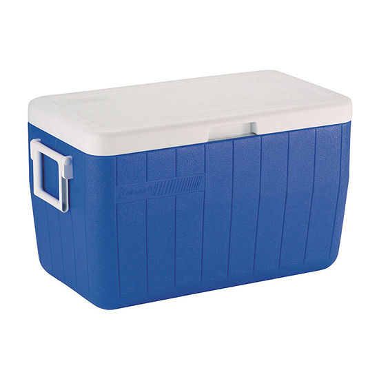 Coleman 48-Quart Performance 3-Day Heavy-Duty Cooler