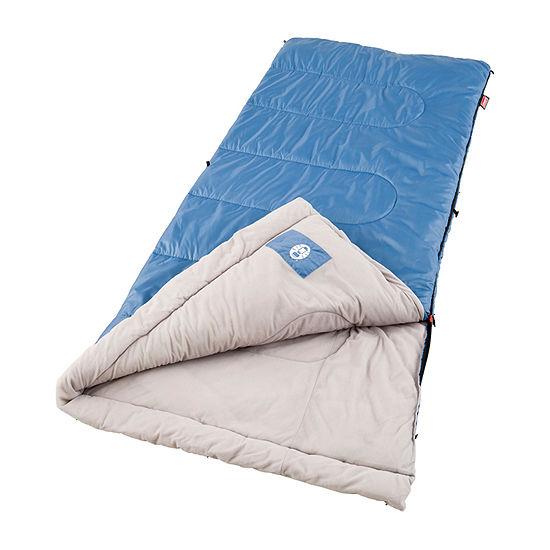 Coleman Sun Ridge 40f Sleeping Bag
