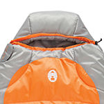 Coleman Silverton 25°F Big and Tall Mummy-Style Sleeping Bag