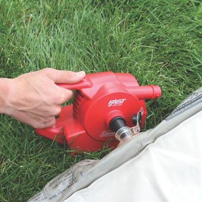 Coleman QuickPump Rechargeable Electric Pump