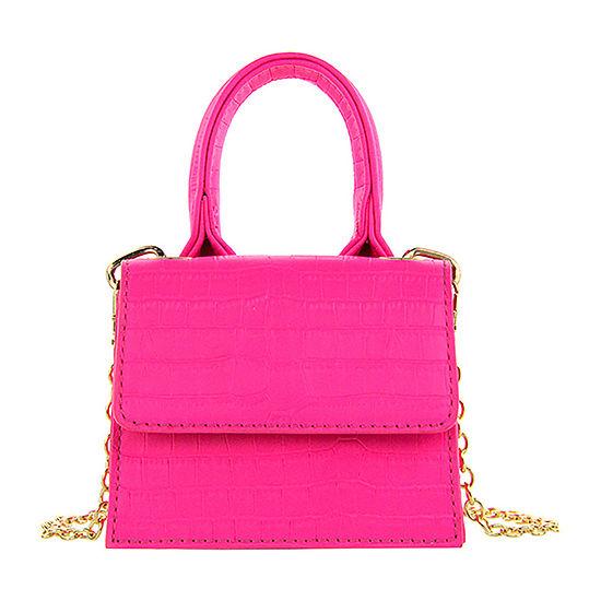 Olivia Miller Mini Crossbody Bag