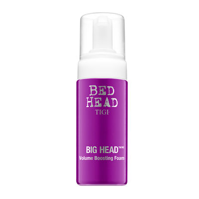 Bed Head® by TIGI® Big Head Volume Boosting Foamer - 4.4 oz.