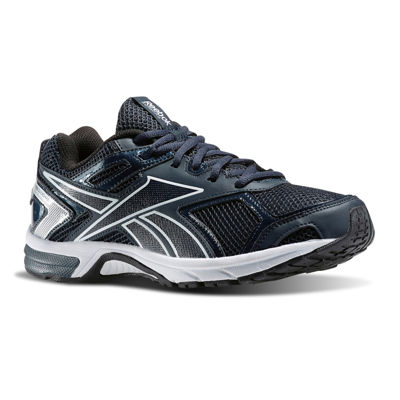 Reebok® Quick Chase Mens Lace-Up Running Shoes