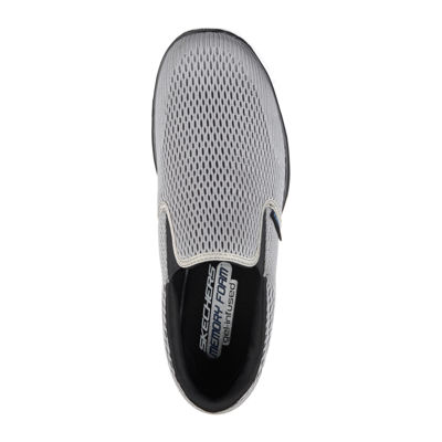Skechers® Double Play Mens Slip-On Shoes