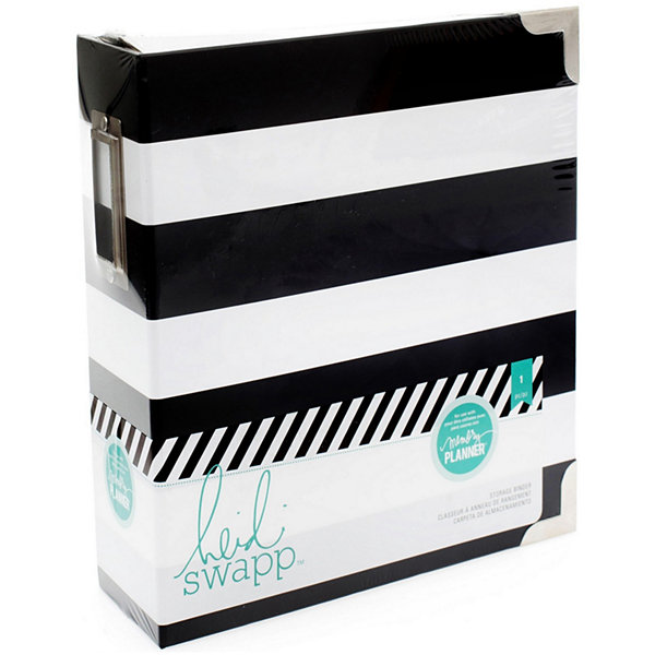 Memory Planner Striped Storage Binder
