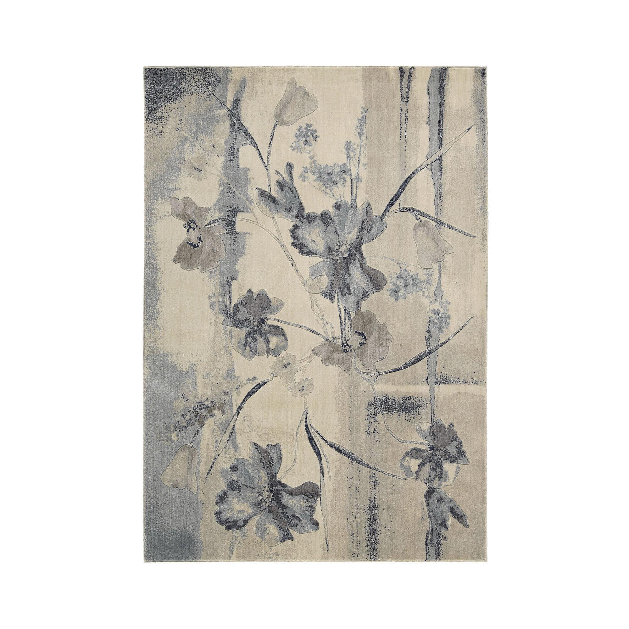Nourison Emerging Spring Rectangular Rugs