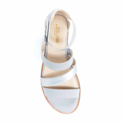 J Sport By Jambu Riviera Womens Wedge Sandals